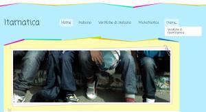 link al sito esterno itamatica